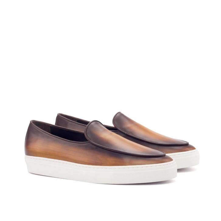 Patina Belgian Sneakers LUKAKU