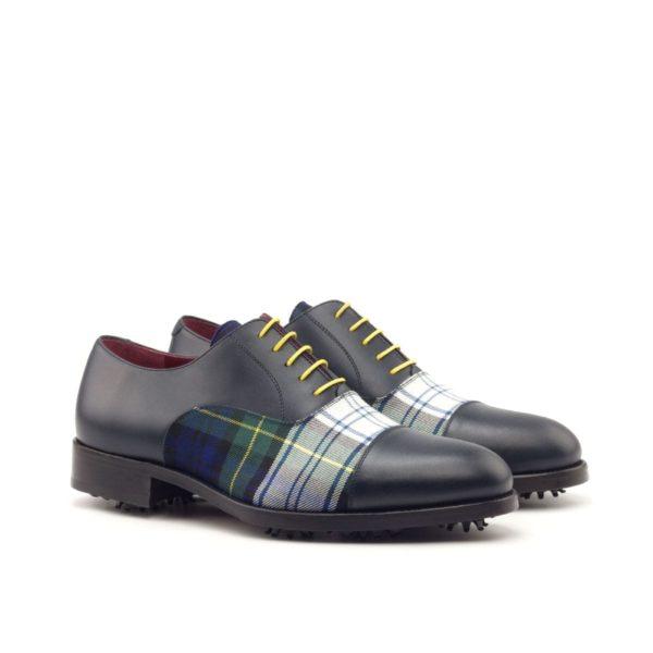 Oxford Golf Shoes MCILROY custom made