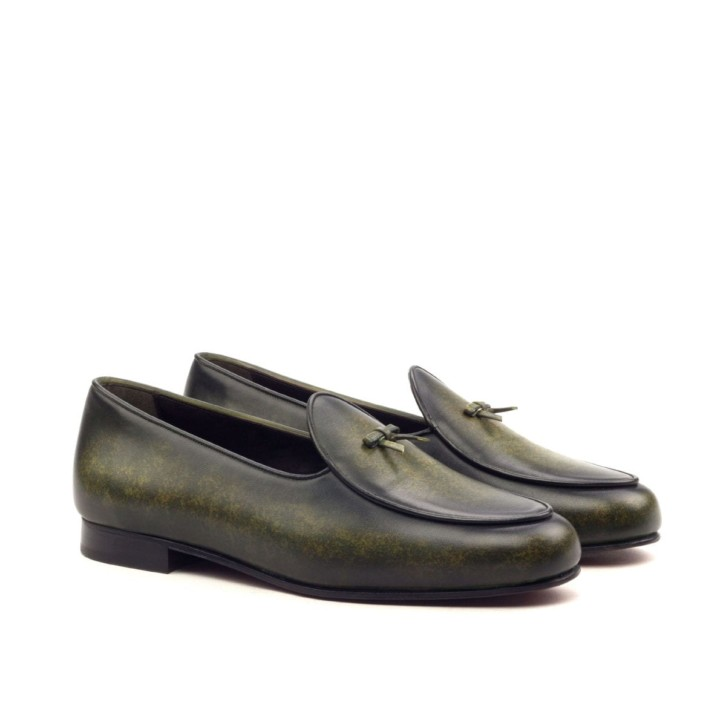 Patina Belgian Slippers SPA