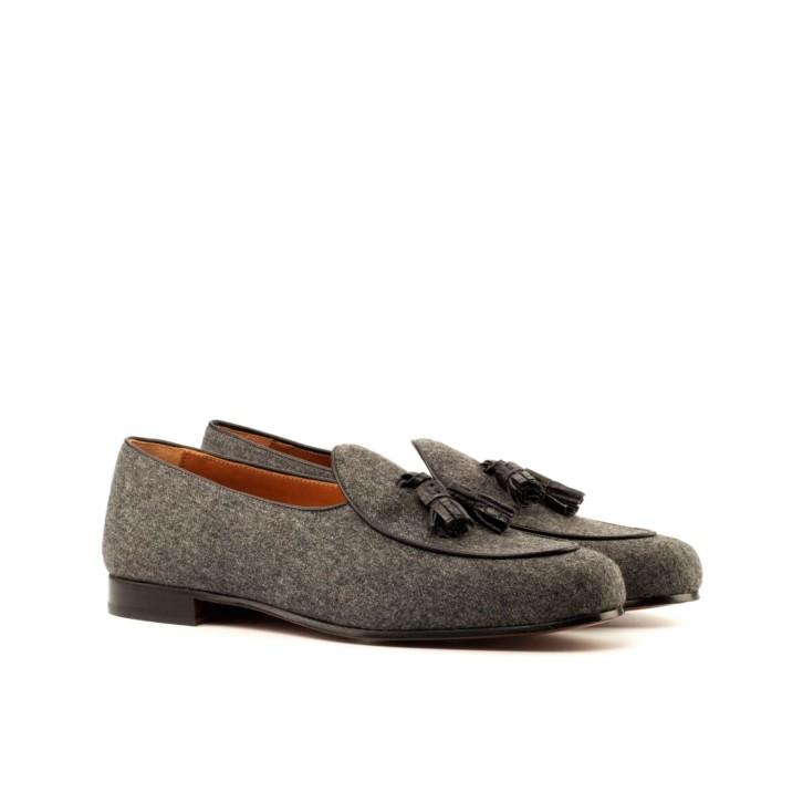 Belgian Slippers LOMMEL