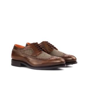 Longwing Blucher Shoes
