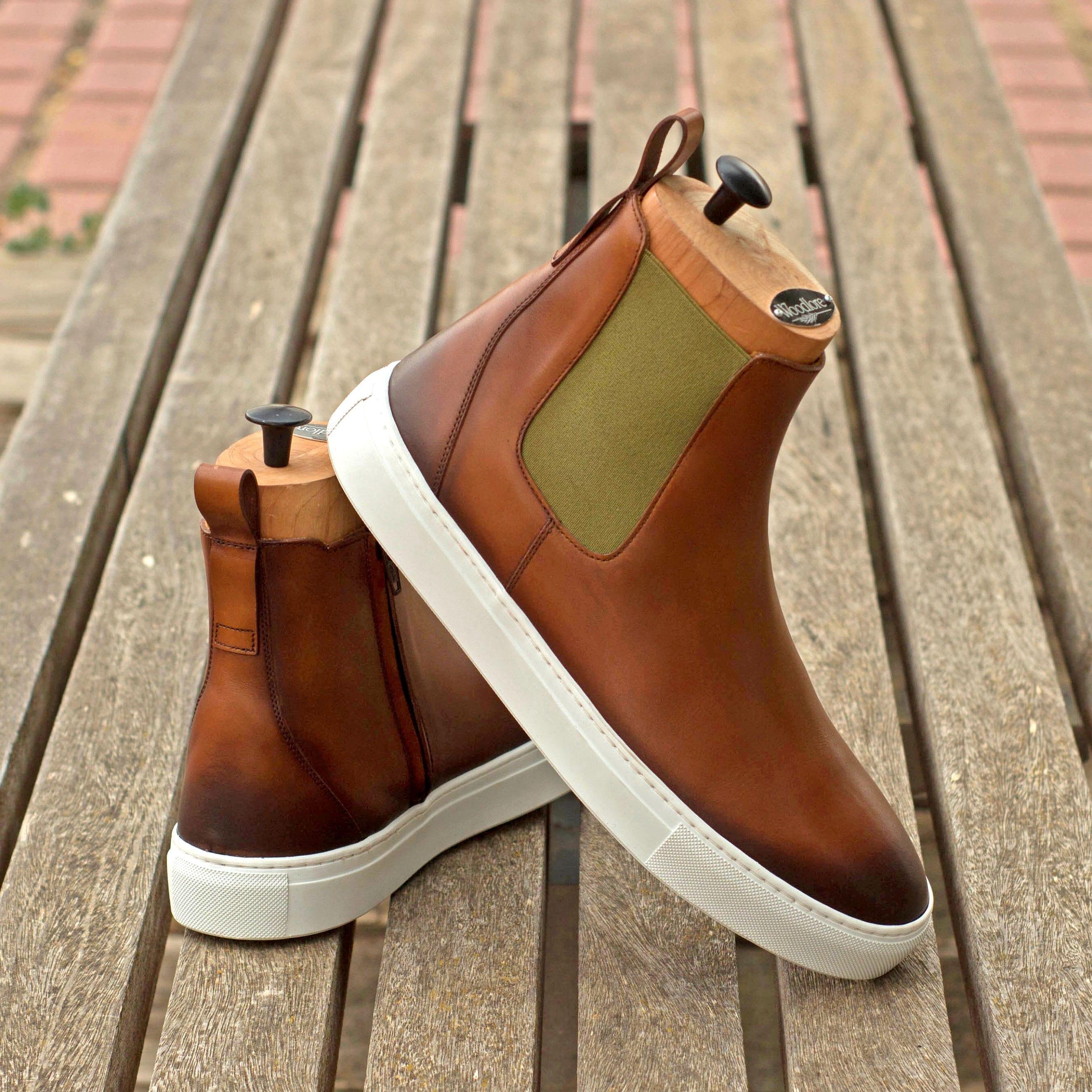 Mainline Chelsea Sport Boots