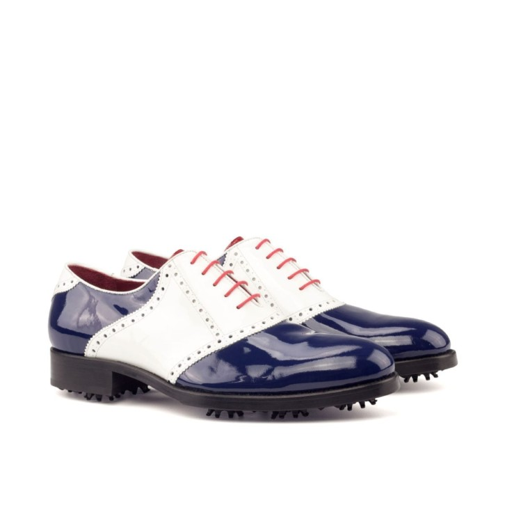 Saddle Golf Shoes PALMER