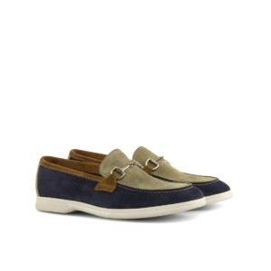 Sport-Flex Loafers