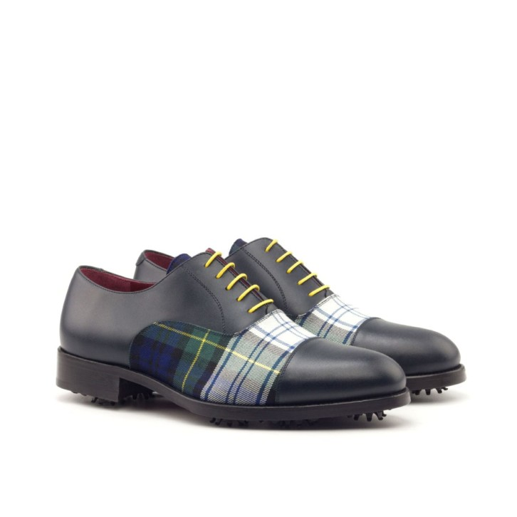 Oxford Golf Shoes MCILROY