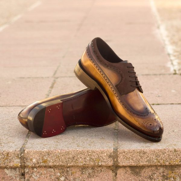 Longwing Blucher ACARDO