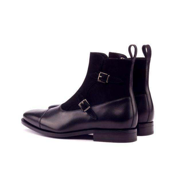 Octavian Buckle Boot COLLOSS