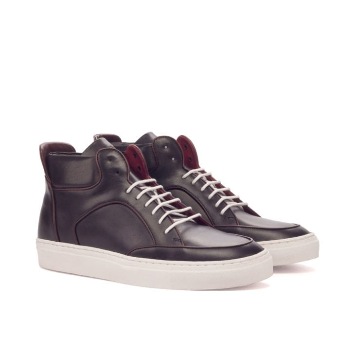 Multi-Panel Hi-Tops PIPPIN