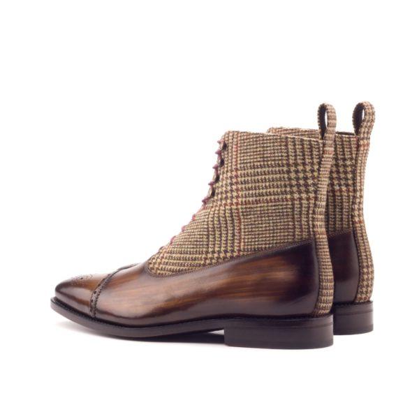 Balmoral Boot ROBERTO