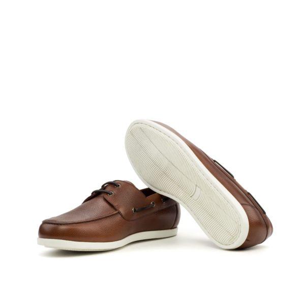classic white rubber boat shoe soles FAIRLINE