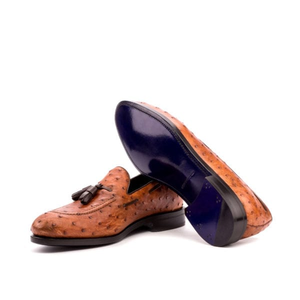 Ostrich Loafers OSTER