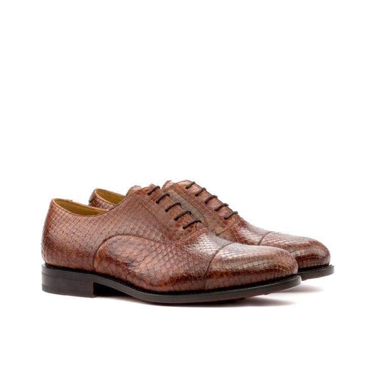 Python Oxford Shoes JAKE