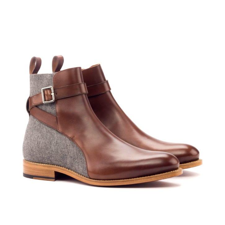 Jodhpur Boots BURMO