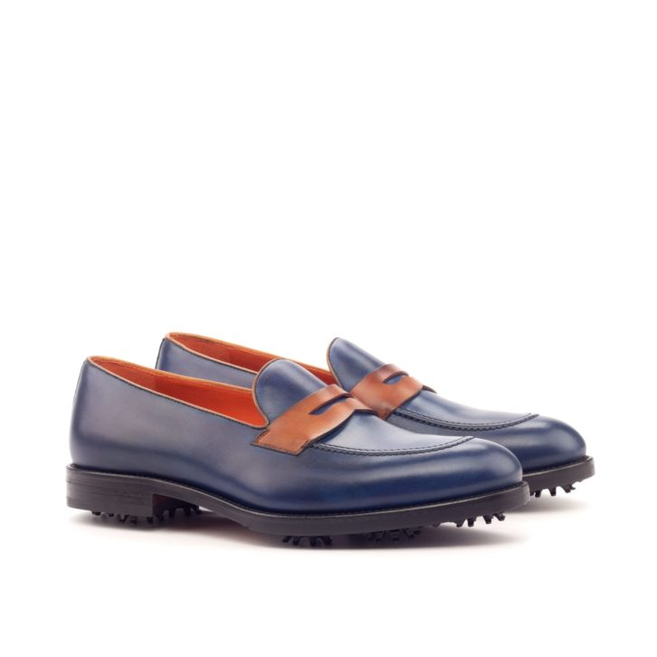 Loafer Golf Shoes PLAYER