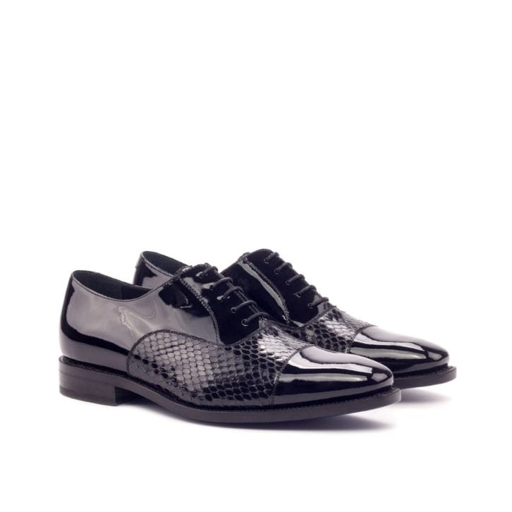 Python Oxford Shoes ROBERTS