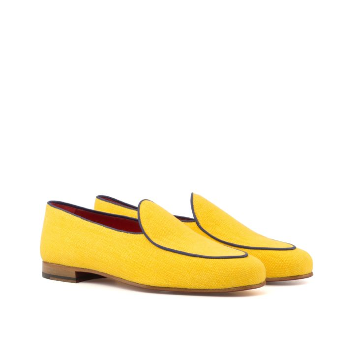 Belgian Slippers UCCLE