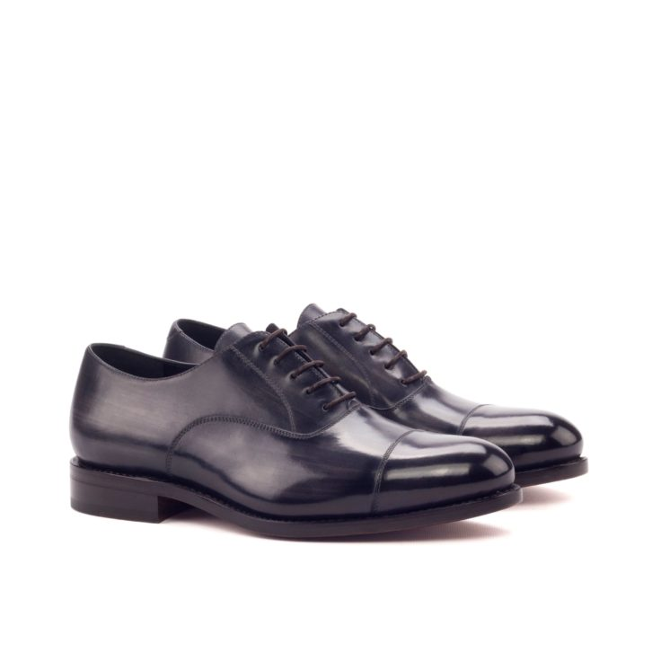Patina Oxford Shoes URIAH