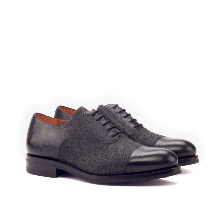 Oxford Shoes WILKINS