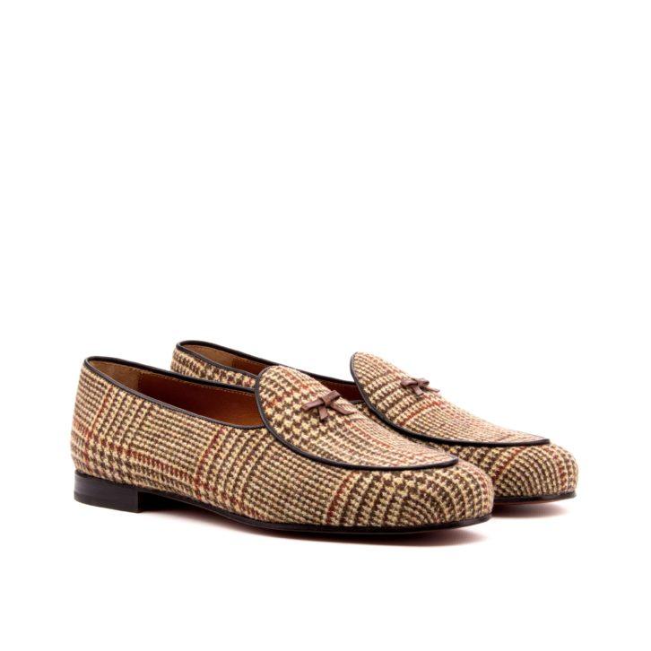 Belgian Slippers AALST