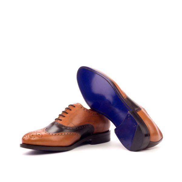 Full Brogue Shoes BITANDA
