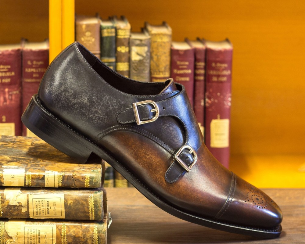 Patina Footwear Shoes Collection