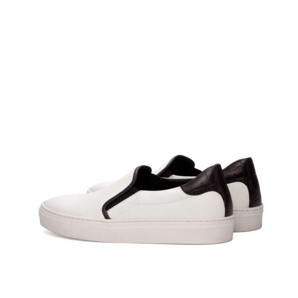 Slip On Sneaker SNAPPER