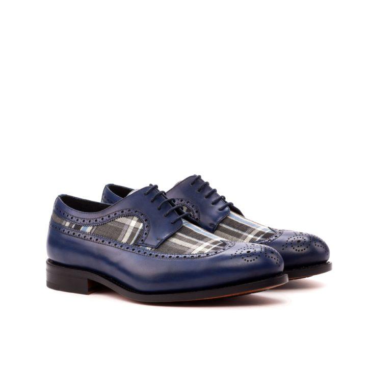 Longwing Blucher Shoes RALPHO