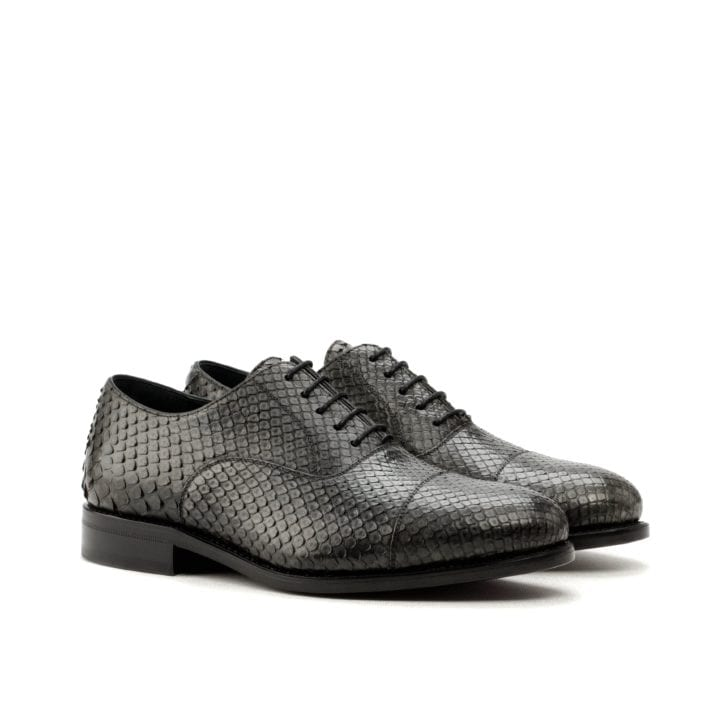 Python Oxford Shoes MIKE