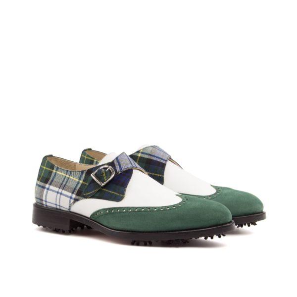 Single Monk Golf Shoes WATSON by Civardi