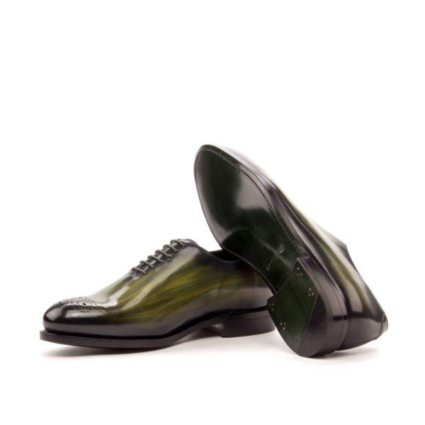 patina WholeCuts ABSINTHE soles