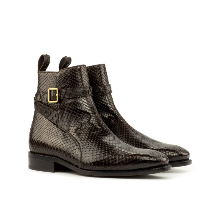 Python Jodhpur Boots AXL
