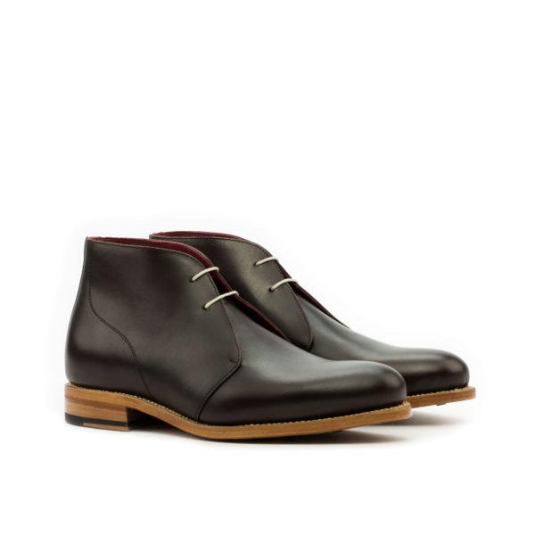 brown Chukka Boots BALLOO