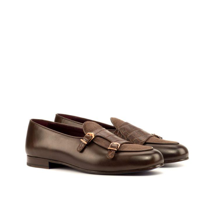 Monk Slippers DELVILLE