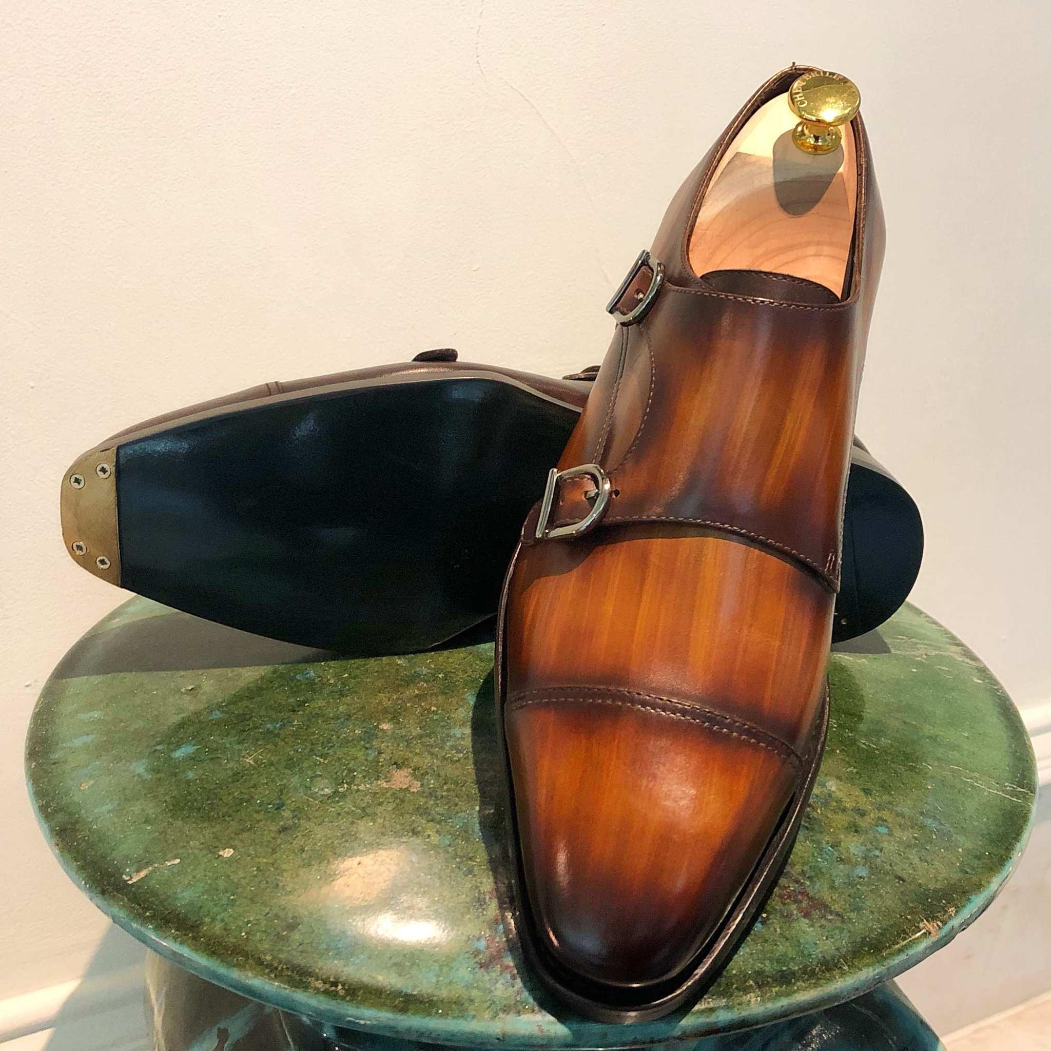 New Fiddle Waist Soles information