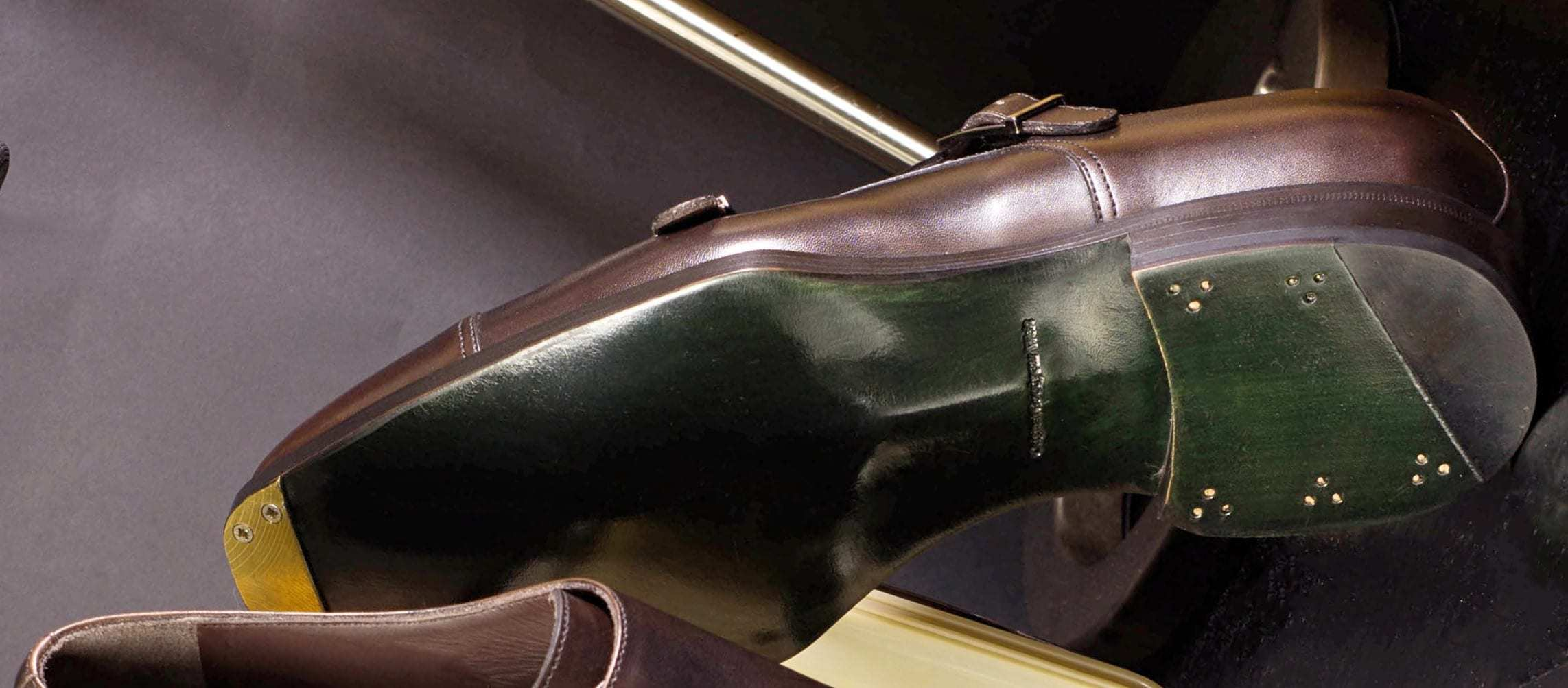 Our New Fiddle Waist Soles!!