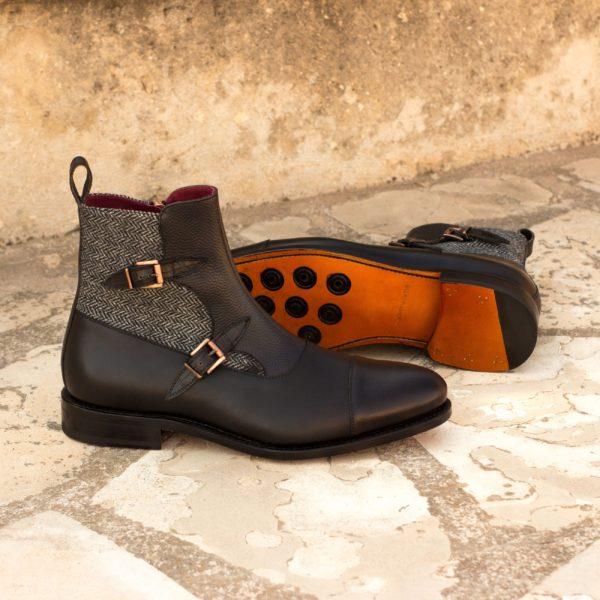 Octavian Buckle Boot PISA