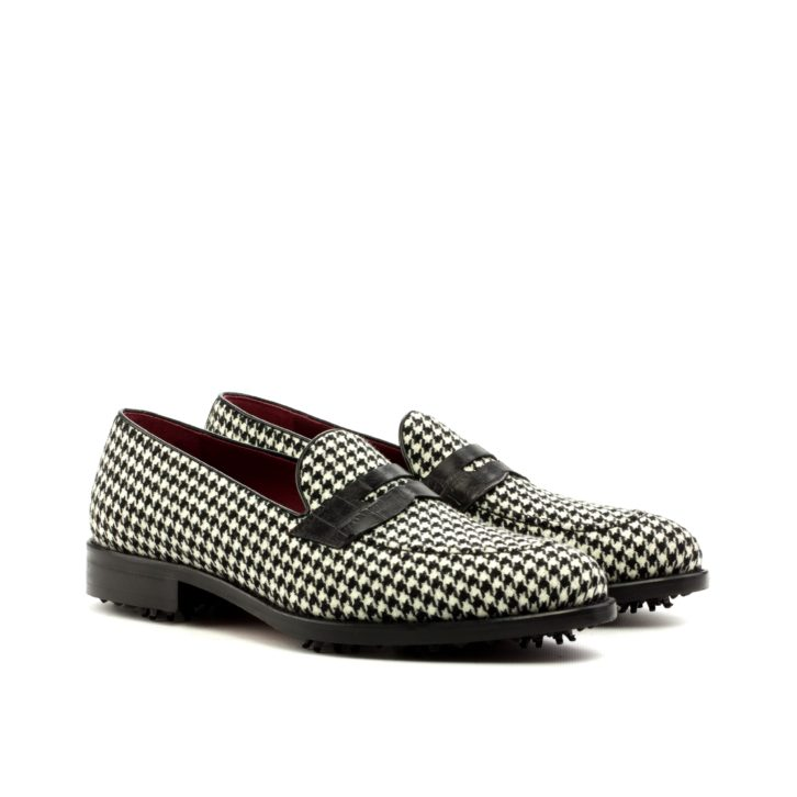 Loafer Golf Shoes TREVINO