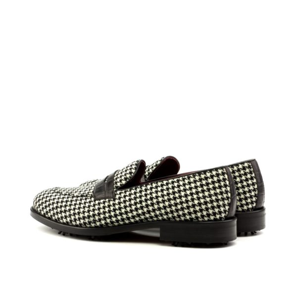 fashion Loafers Golf shoes TREVINO rear