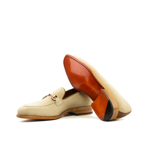 Snaffle Loafers SCOTT goodyear leather soles