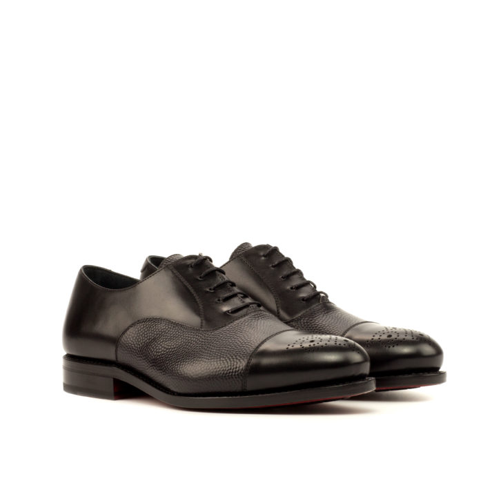 Oxford Shoes STEERFORTH