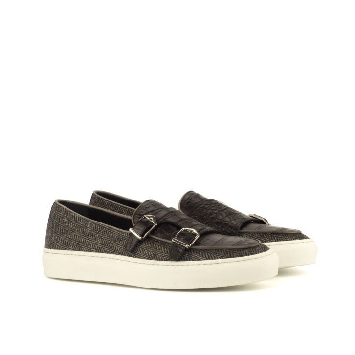 Monk Sneakers AQUINO