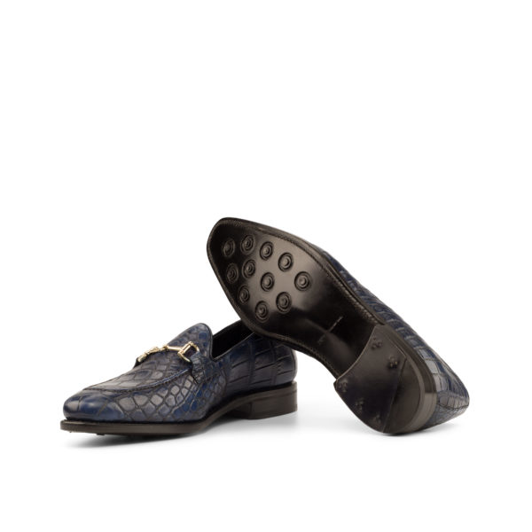 Loafer BLOOMFORD leather soles