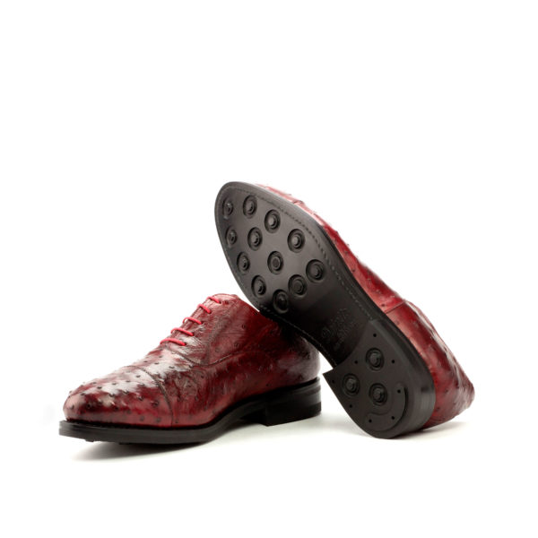 Oxford ROSST goodyear dainite rubber soles