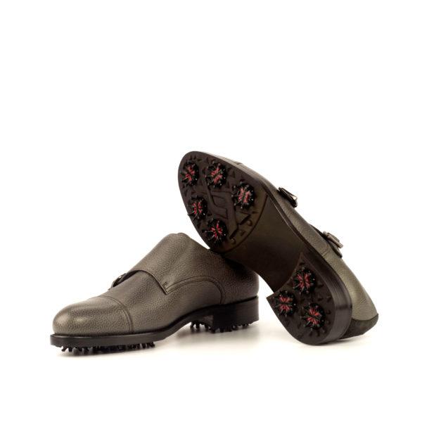 Double Monk Golf SNEAD soles