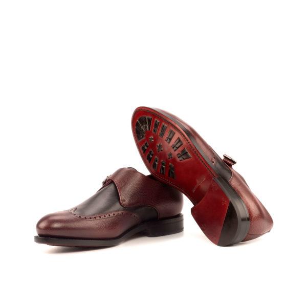 Single Monk SONOMA goodyear welt soles