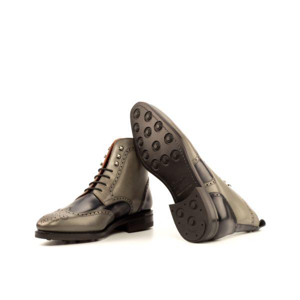 Dainite rubber soles Brogue Boots BEARER