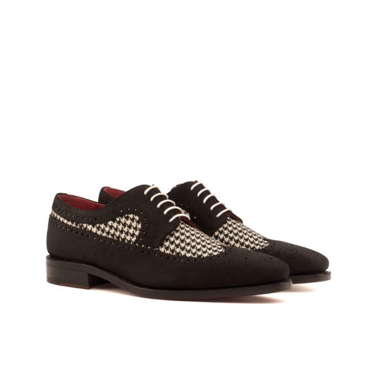 Longwing Blucher Shoes BOJANGLES