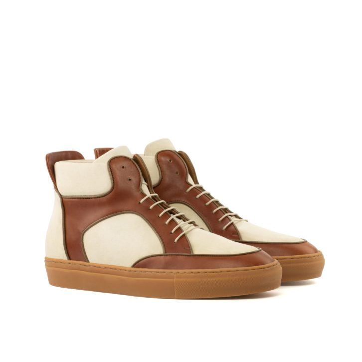 Multi-Panel Hi-Tops LARRY