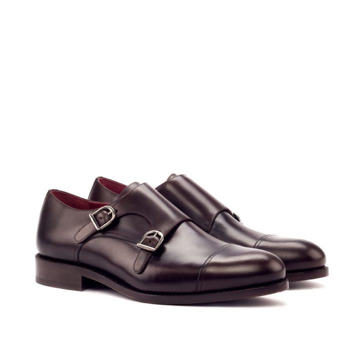 Double Monk Shoes MARLON