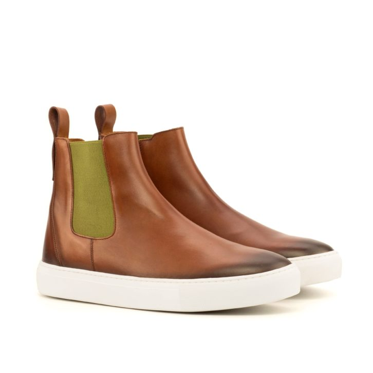 Chelsea Sport Boots CAL